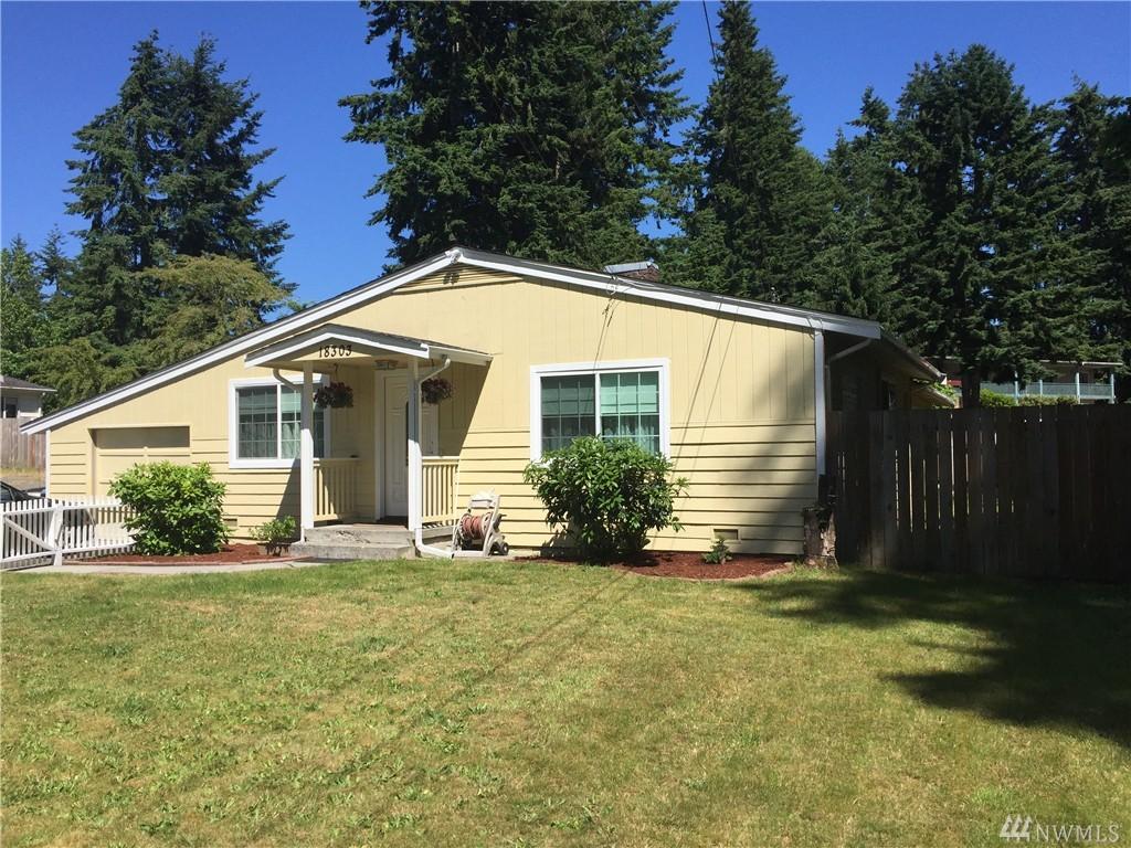 18303 60 Ave W, Lynnwood, WA 98037