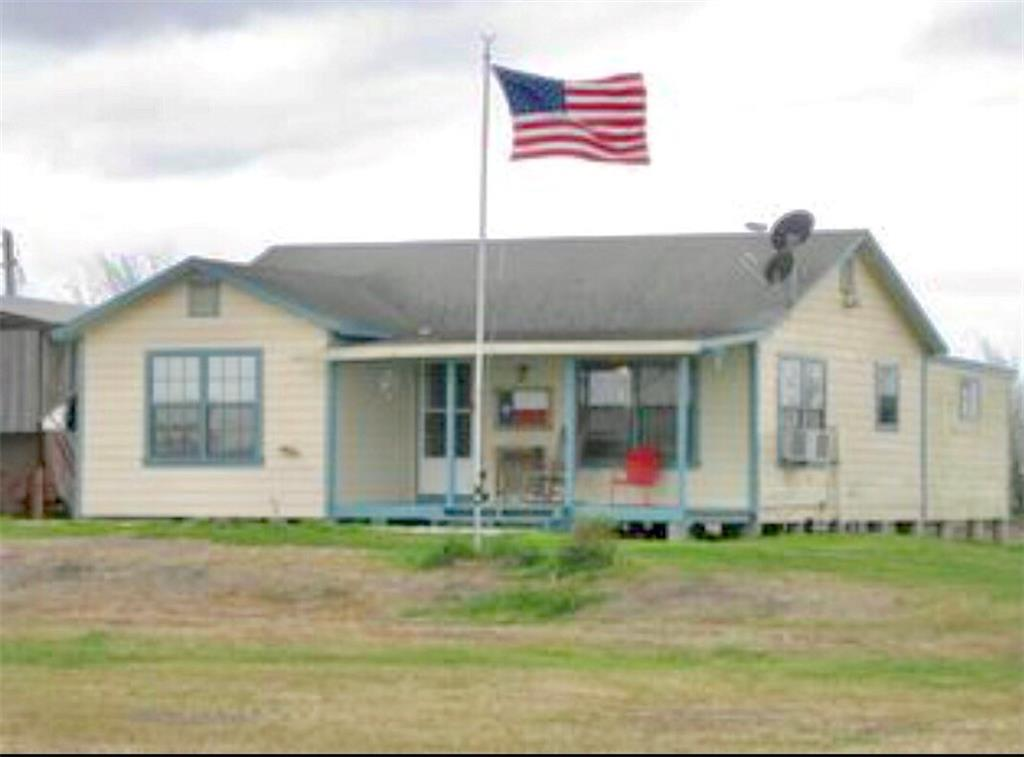 3395 County Road 67a, Robstown, TX 78380