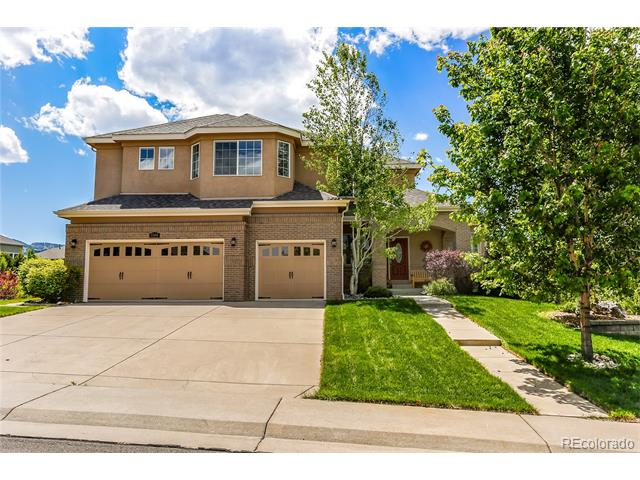 5586 Devils Head Circle, Golden, CO 80403