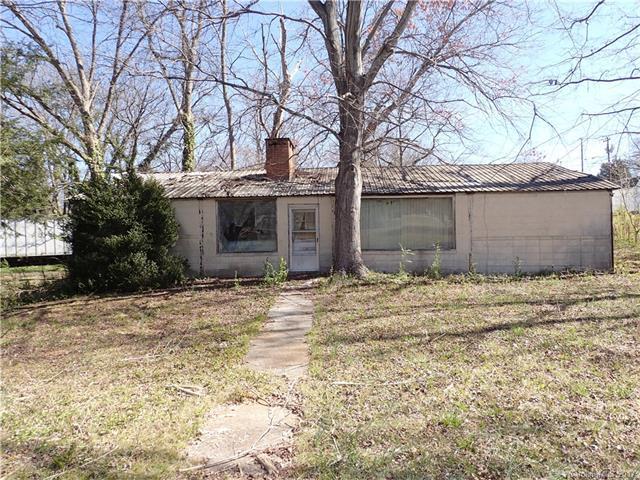 1623 E Marion Street, Shelby, NC 28150