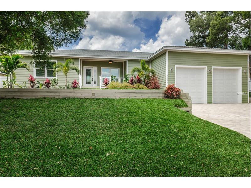 8296 RIDGEWOOD CIRCLE, SEMINOLE, FL 33772