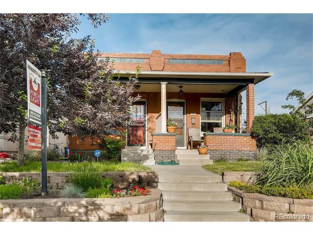 720 S Grant Street, Denver, CO 80209