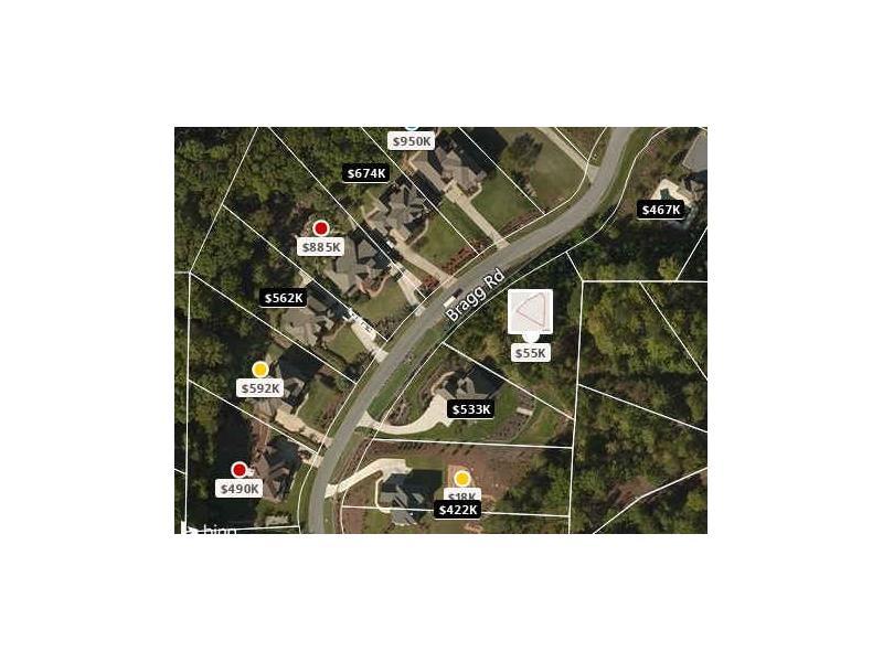 6870 Bragg Road, Cumming, GA 30041