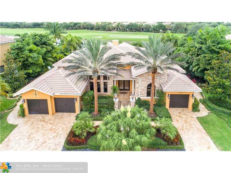 7230 Lemon Grass Dr, Parkland, FL 33076