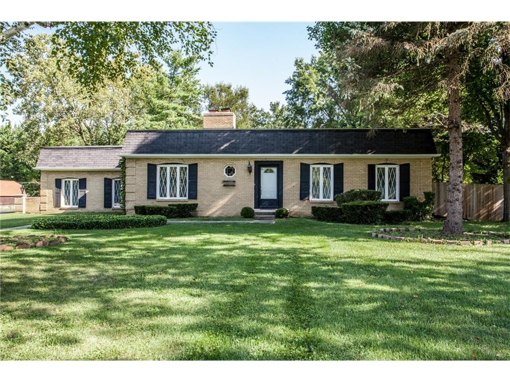 530 W 64th Street, Indianapolis, IN 46260