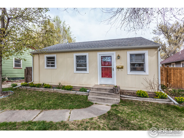 516 Parker St, Fort Collins, CO 80525