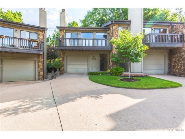 1511 Riverside Drive 1511, Tulsa, OK 74119