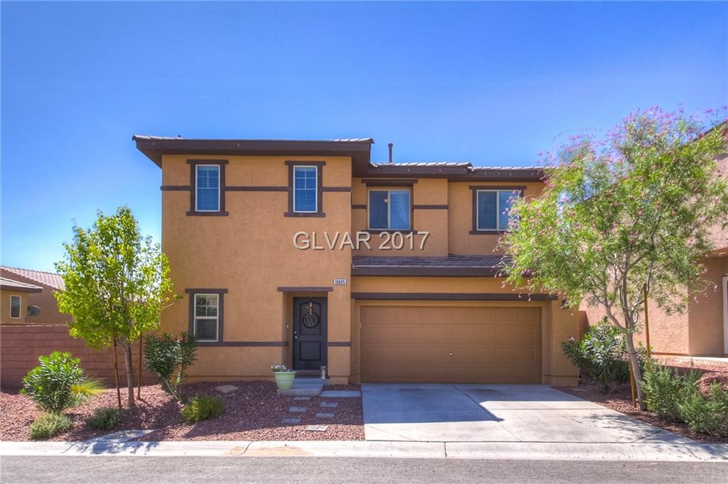 10605 CAPITOL PEAK Avenue, Las Vegas, NV 89166