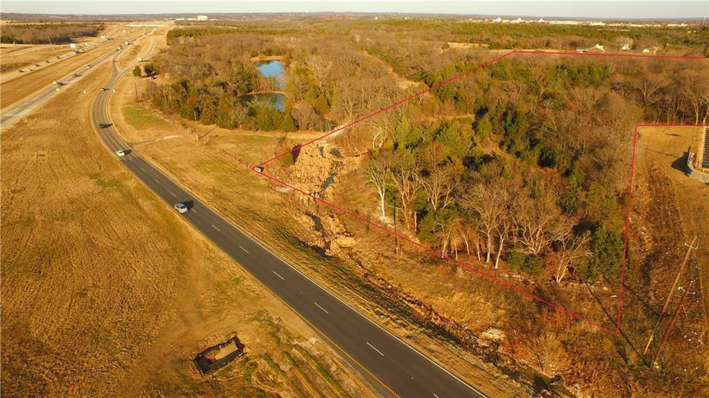 TBD US Hwy 75, Sherman, TX 75090