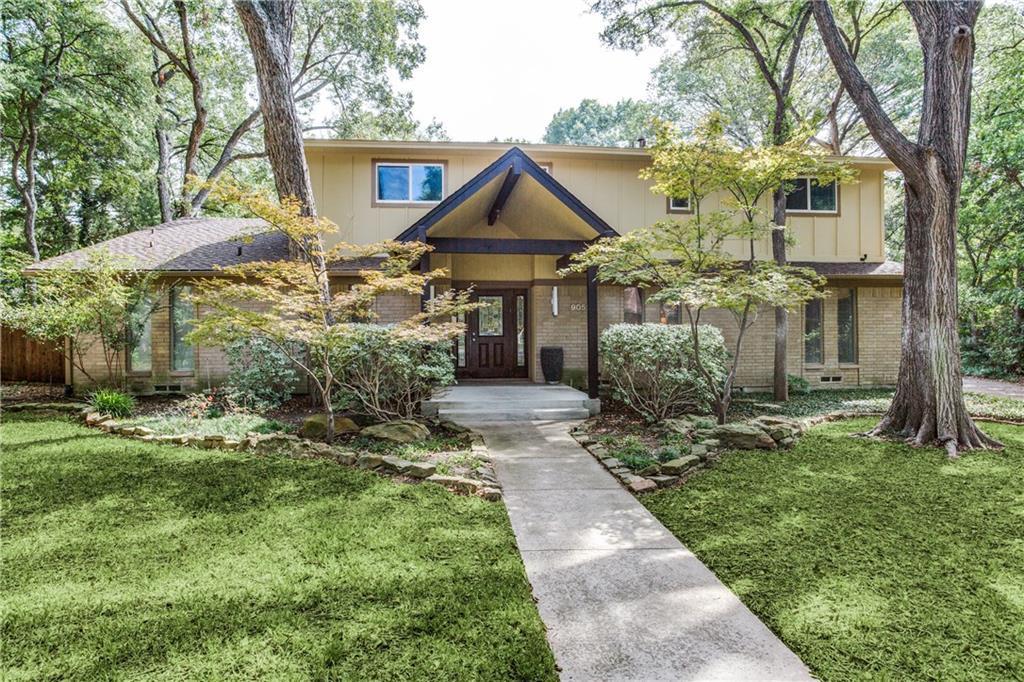 9052 Mercer Place, Dallas, TX 75228