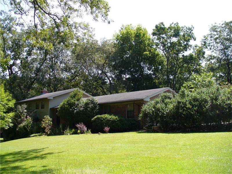 112 Hillcrest Drive, Pine Mountain, GA 31822