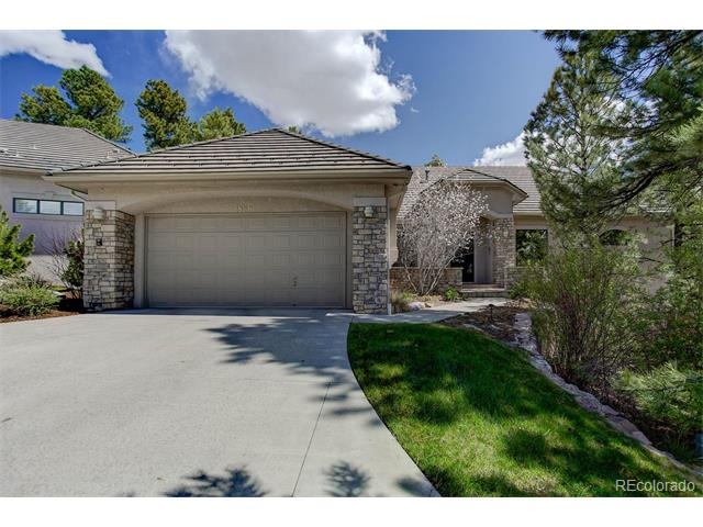4529 Silver Bell Circle, Castle Rock, CO 80108