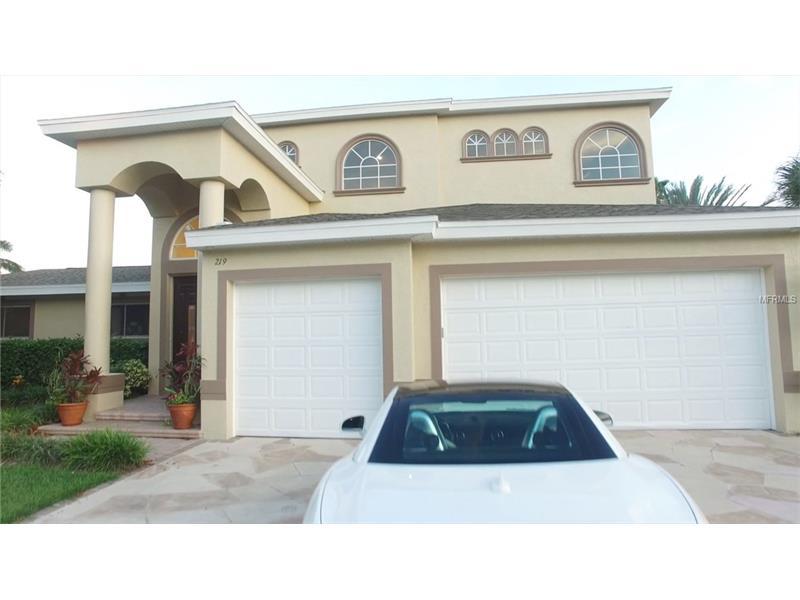219 173RD AVENUE E, NORTH REDINGTON BEACH, FL 33708