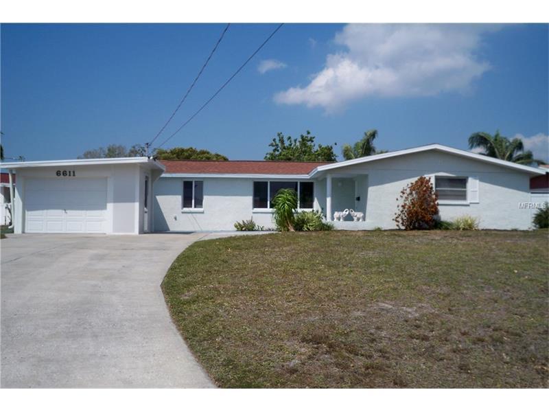 6611 LEESIDE ISLE, HUDSON, FL 34667
