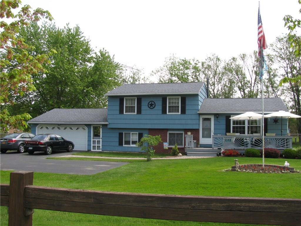 1930 Lake Road, Hamlin, NY 14464