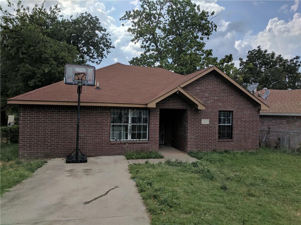 2507 Britton Drive, Dallas, TX 75216