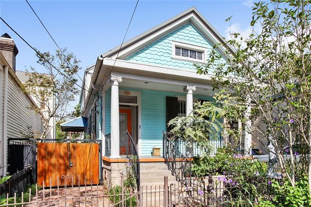 1024 ROBERT Street, New Orleans, LA 70115