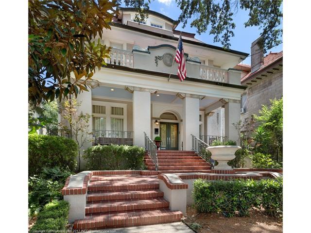 4626 SAINT CHARLES Avenue, New Orleans, LA 70115