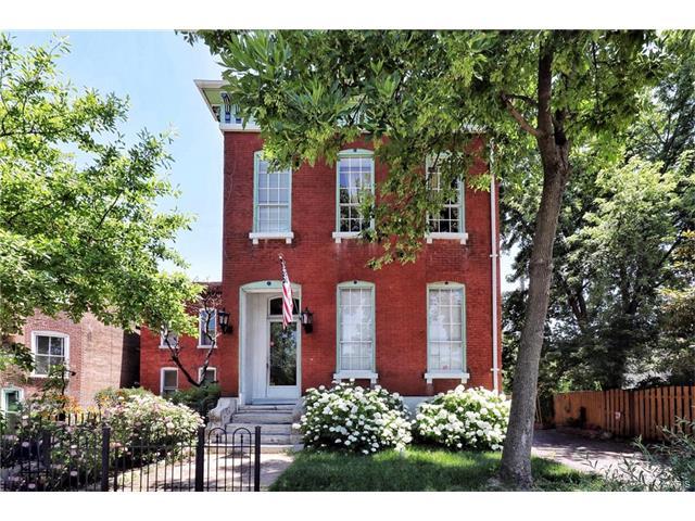 1440 S 18th Street, St Louis, MO 63104
