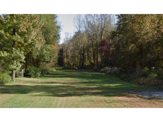 Level land with sewer and natural gas on site. Public water is at Howards Gap. Property is under re-zoning application to industrial. County is in favor. Also available is a pre-construction flex building opportunity - see brochure for details.