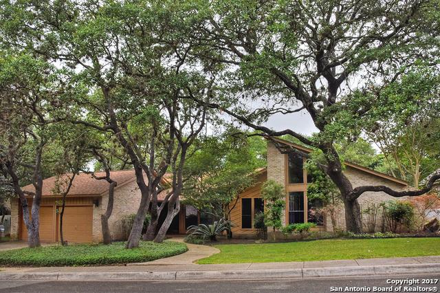 3507 HUNTERS DEW, San Antonio, TX 78230