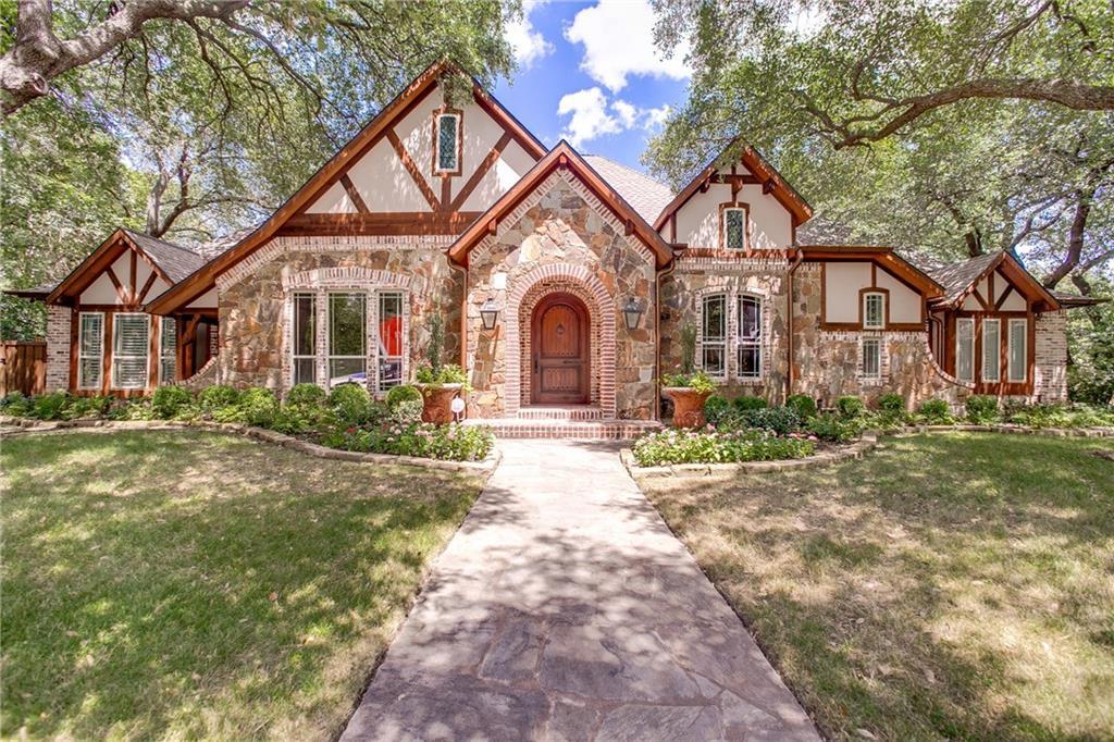 6930 Norway Place, Dallas, TX 75230