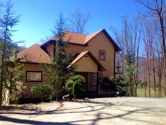 45 Treyburn Oaks, Whittier, NC 28789