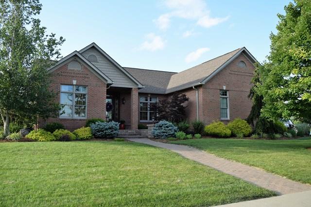 30 Cobblestone Drive, Lucasville, OH 45648