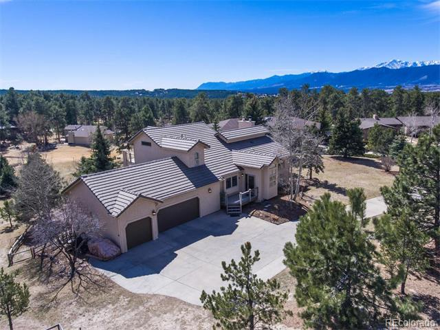 19315 Silver Sage Way, Monument, CO 80132