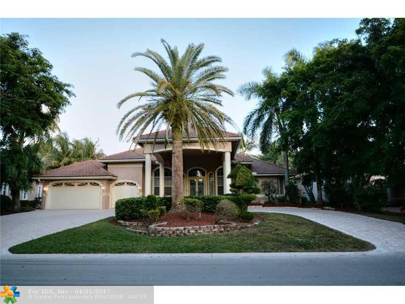 1853 NW 124th Way, Coral Springs, FL 33071