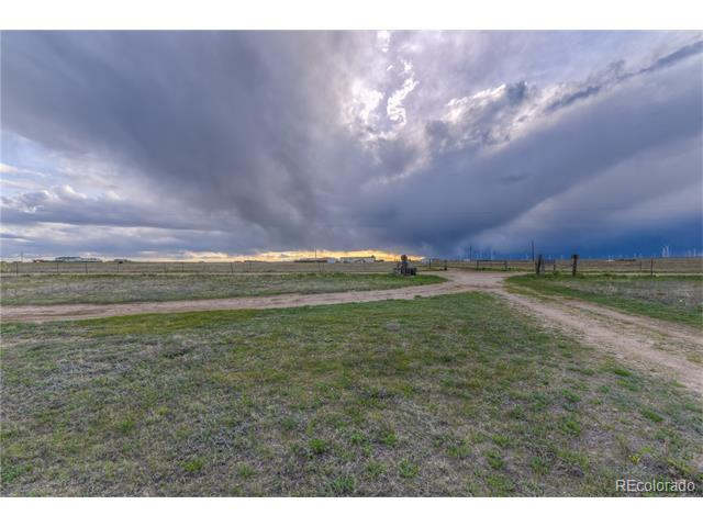 5955 Mulberry Road, Calhan, CO 80808