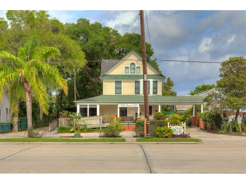 412 S WOODLAND BOULEVARD, DELAND, FL 32720