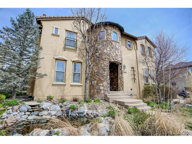 2847 Stonington Court, Highlands Ranch, CO 80126