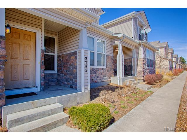 2785 Tumblewood Grove, Colorado Springs, CO 80910