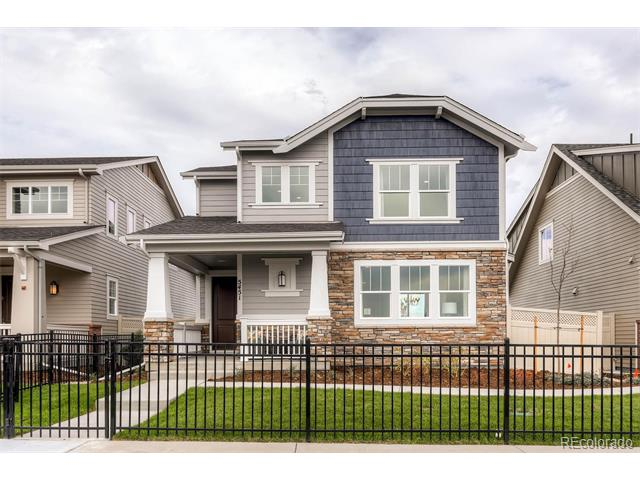 5451 W 73rd Avenue, Westminster, CO 80003