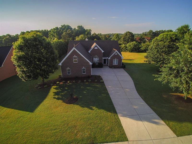 8540 Meadowgrove Lane, Gainesville, GA 30506