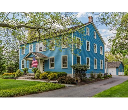 136 Mapleton Road, Princeton, NJ 08540