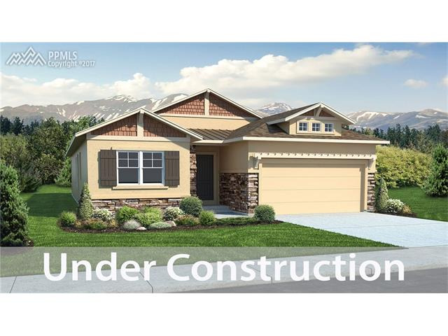 3229 Lakefront Drive, Monument, CO 80132