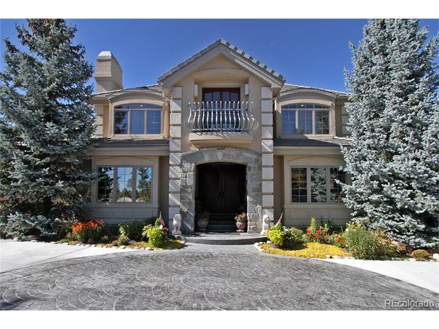 134 Equinox Drive, Castle Rock, CO 80108