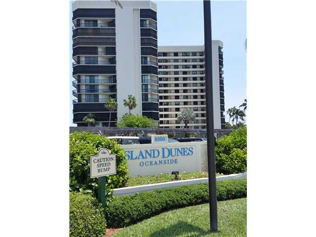 8880 S Ocean Drive 309, Jensen Beach, FL 34957