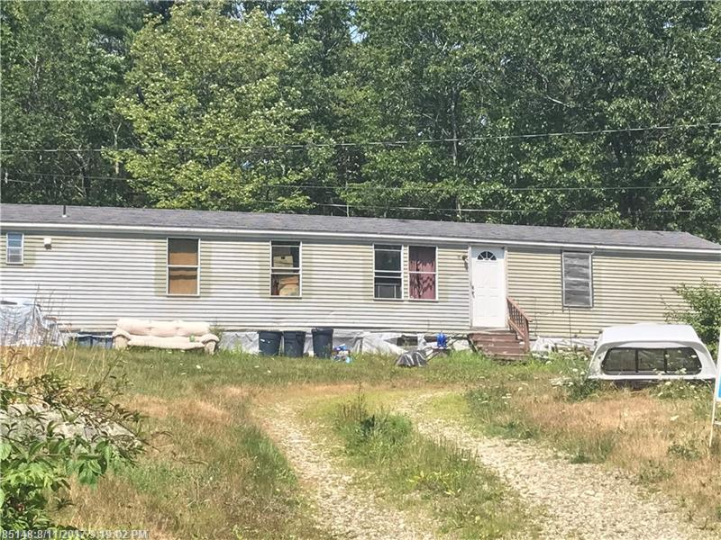 48 Overmiller DR , Woolwich, ME 04579