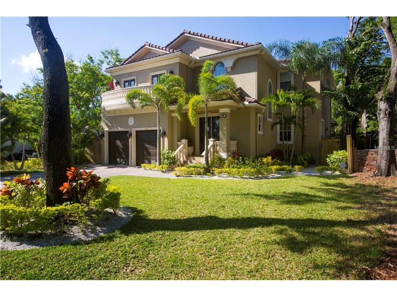 98 HURON AVENUE, TAMPA, FL 33606