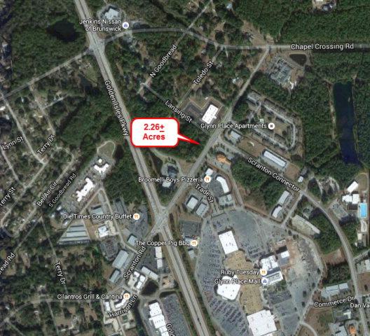 767 Scranton Road, Brunswick, GA 31525