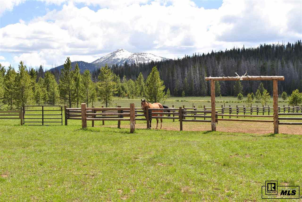 29190 Forest Service Road 498, Hahns Peak, CO 80428