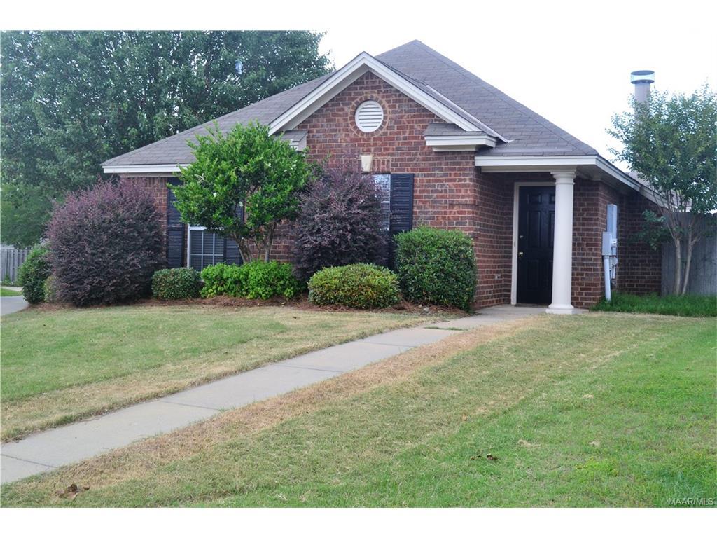 1304 CAMERON Court, Montgomery, AL 36117