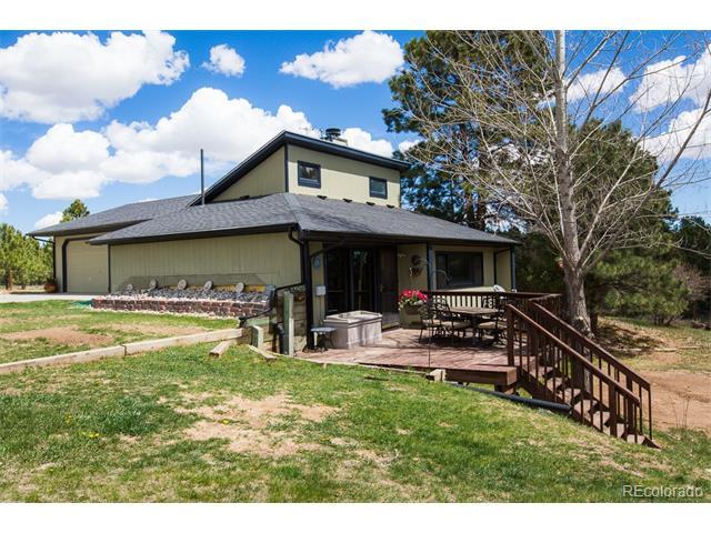 1851 Buttercup Road, Elizabeth, CO 80107