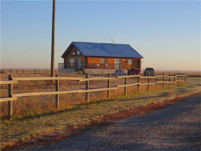 175029 Rge RD 260, Rural Vulcan County, AB T0L 2B0
