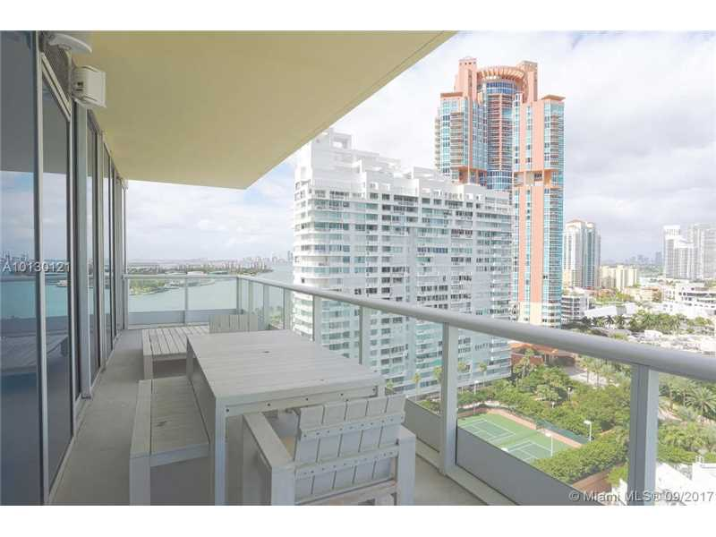 100 S Pointe Dr 1610, Miami Beach, FL 33139