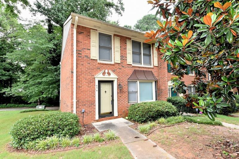 894 Chippendale Lane, Norcross, GA 30093