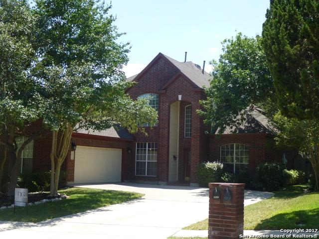 8507 Regis Hts, San Antonio, TX 78254